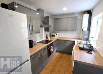 Thumbnail 4 bed flat to rent in William Street, Sheffield, South Yorkshire