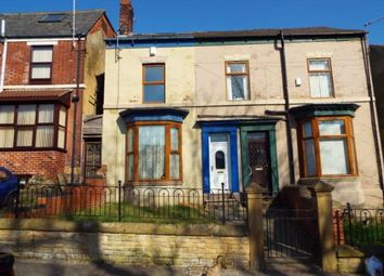 Thumbnail 4 bedroom semi-detached house for sale in Burngreave Street, Pitsmoor, Sheffield