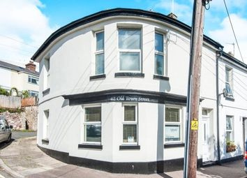 Thumbnail 2 bed end terrace house for sale in Dawlish, Devon, .