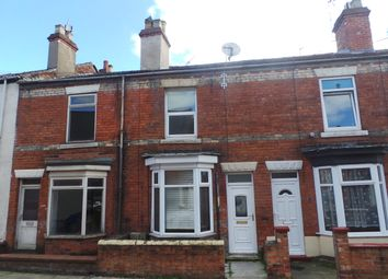 Thumbnail 2 bed terraced house to rent in Etherington Street, Gainsborough