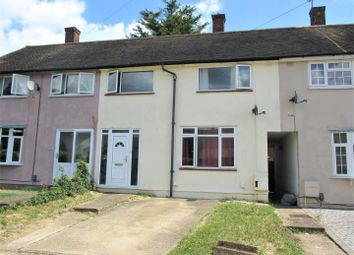 Thumbnail 3 bedroom property for sale in Colne Drive, Romford