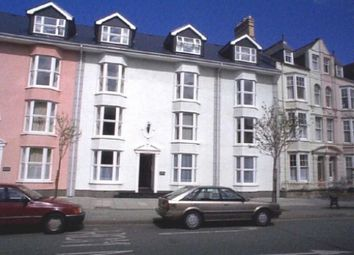 Thumbnail 2 bed flat to rent in North Parade, Aberystwyth