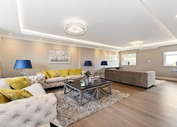 Thumbnail 5 bed flat to rent in Boydell Court, Hampstead