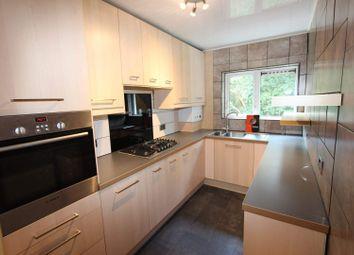Thumbnail 1 bedroom flat for sale in Great Lee Walk, Shawclough, Rochdale