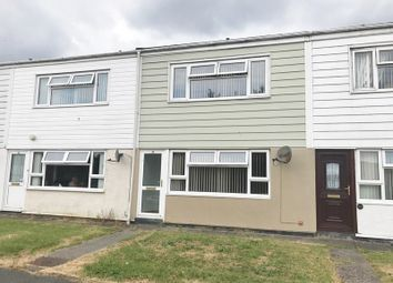 Thumbnail 2 bed terraced house for sale in Wordsworth Close, Ebbw Vale