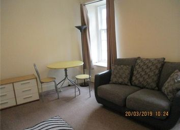 Thumbnail 1 bedroom flat to rent in Upperkirkgate, Aberdeen