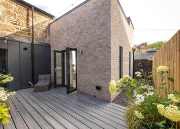 Mews House - Woodside Terrace, 17 Woodside Terrace Lane, Glasgow G3