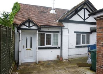 Thumbnail 2 bed cottage to rent in Wrexham Road, Pulford, Chester
