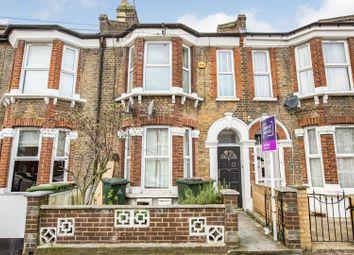 3 bed flat for sale in Selsdon Road, London E13