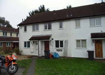 Thumbnail 2 bed terraced house to rent in Osprey Close, Swindon