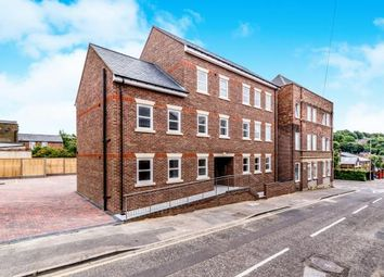 Thumbnail 2 bed flat for sale in St. Judes Court, 54 Duke Street, Luton, Bedfordshire