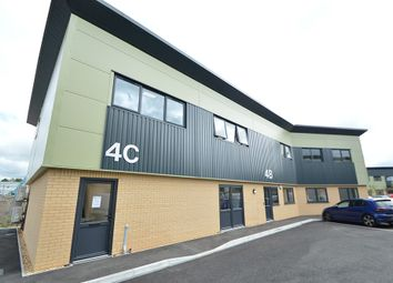 Thumbnail Office to let in Unit 4C, Austin Park, Ringwood