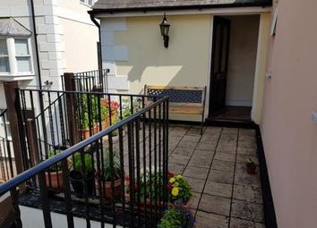 Thumbnail 1 bed flat to rent in St Georges, Victoria Place, Axminster