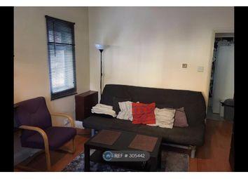 Thumbnail 1 bed flat to rent in Locket Road, Harrow