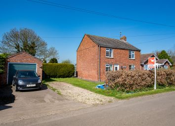 Thumbnail 3 bed detached house for sale in Station Road, Little Steeping, Spilsby