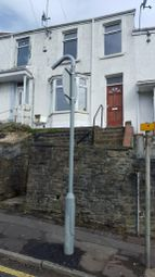 Thumbnail 3 bed detached house to rent in Bryn Syfi Terrace, Mount Pleasant, Swansea