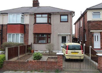 Thumbnail 3 bed semi-detached house for sale in Raines Avenue, Worksop