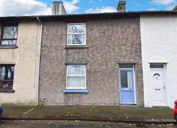 Thumbnail 2 bed terraced house for sale in Findlay Place, Workington