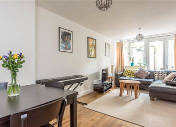 Thumbnail 2 bed maisonette for sale in Terling Walk, Popham Street, London
