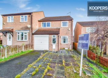 3 bed property for sale in Ashover View, Westhouses, Alfreton DE55