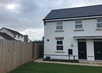 Thumbnail 3 bed semi-detached house to rent in Beaconsfield, Wick