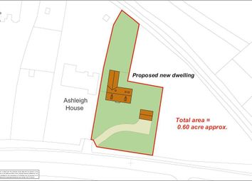 Thumbnail 6 bed property for sale in Whitley Hill, Henley-In-Arden, Warwickshire