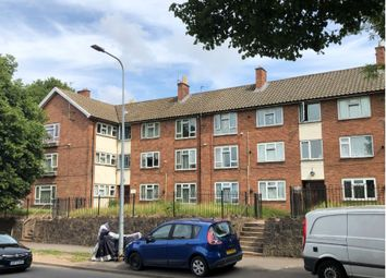 Thumbnail 1 bed flat for sale in 131 Caerau Lane, Caerau, Ely, Cardiff