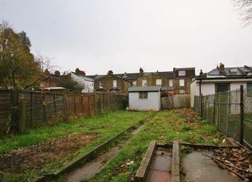 Thumbnail 3 bed terraced house to rent in Hazeldean Road, London