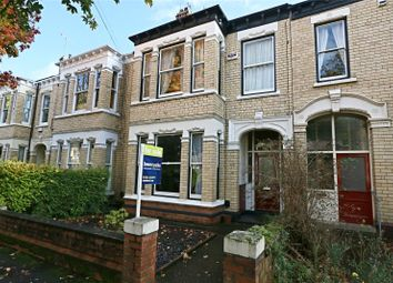 5 bed terraced house for sale in Victoria Avenue, Princes Avenue, Hull HU5