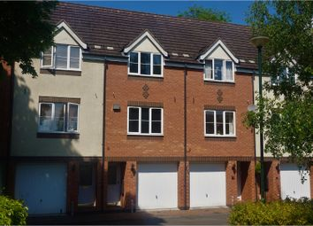 Thumbnail 2 bed terraced house for sale in The Avenue, Coventry