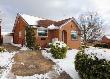 Thumbnail 3 bed detached bungalow for sale in Barnsdale Avenue, Owlthorpe, Sheffield