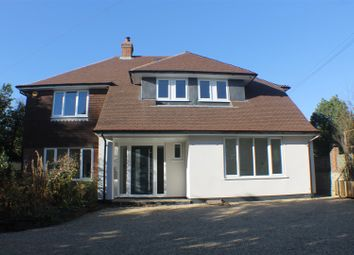 Thumbnail 4 bed detached house for sale in The Marlowes, Hastings Road, Bexhill-On-Sea