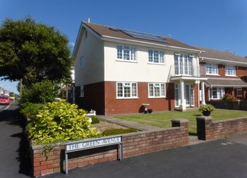 Thumbnail 3 bed flat for sale in The Green Avenue, Porthcawl