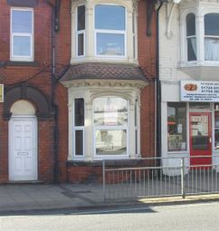 Thumbnail 1 bedroom flat to rent in Doncaster Road, Scunthorpe