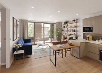 Thumbnail 2 bed flat for sale in The Masefield, Maida Vale