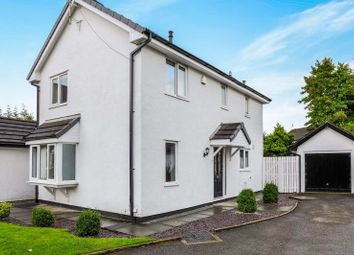 Thumbnail 3 bed detached house for sale in Stirrup Gate, Worsley, Manchester
