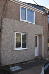 Thumbnail 2 bed terraced house to rent in High Street, Bream, Lydney