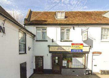 Thumbnail Commercial property for sale in High Street, Sturry, Canterbury