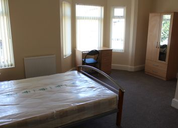 Thumbnail Room to rent in Albany Road, Ensuite 3, Earlsdon, Coventry