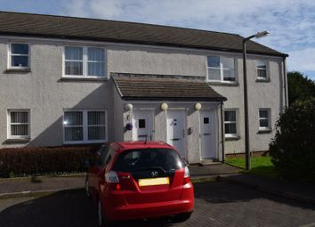Thumbnail 2 bed flat for sale in 9 Ingleston Place, Greenbrae Loaning, Dumfries
