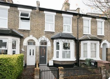 Thumbnail 4 bed terraced house for sale in Farmer Road, Leyton, London
