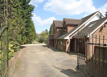 Thumbnail 6 bed detached house for sale in Deepdene Avenue, Dorking