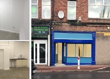 Thumbnail Retail premises to let in Station Road, Bill Quay, Gateshead