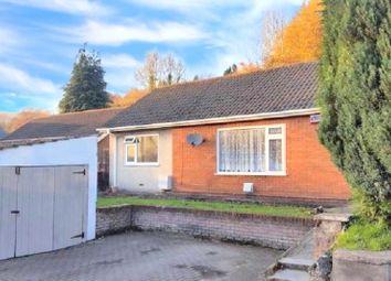 Thumbnail 2 bed detached bungalow for sale in Gelliceibryn, Glynneath, Neath, Neath Port Talbot.
