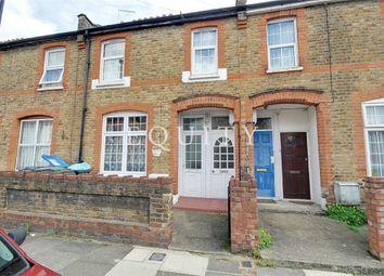 Thumbnail 2 bed maisonette for sale in Drake Street, Enfield