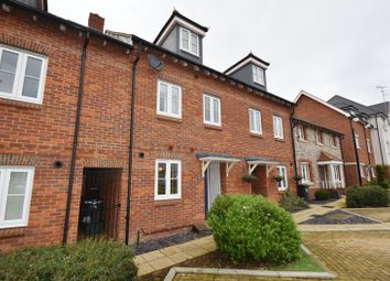 Thumbnail 3 bed terraced house for sale in Wellesbourne Crescent, High Wycombe