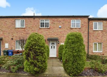 Thumbnail 3 bed terraced house for sale in Forgeway, Banbury