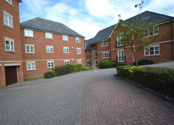 Thumbnail 3 bed flat for sale in Darwin Close, Medbourne, Milton Keynes, Buckinghamshire