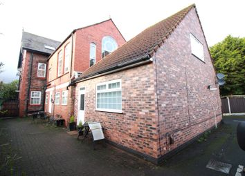 Thumbnail 1 bed flat for sale in Rydal Mount, 130 Ditchfield Road, Widnes, Cheshire