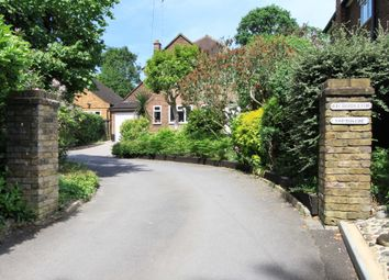 Thumbnail 3 bed detached house for sale in High Road, Eastcote, Pinner
